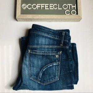 Joe's Jeans Provocateur Style Jeans